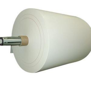 Bobina jumbo para papel toalha interfolha
